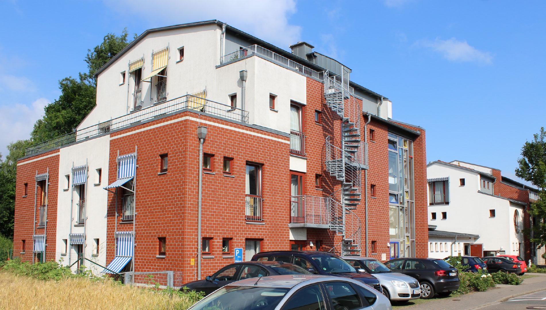 Stationäre Pflegeeinrichtung Alten & Pflegeheim Bredenbeck in Wennigsen