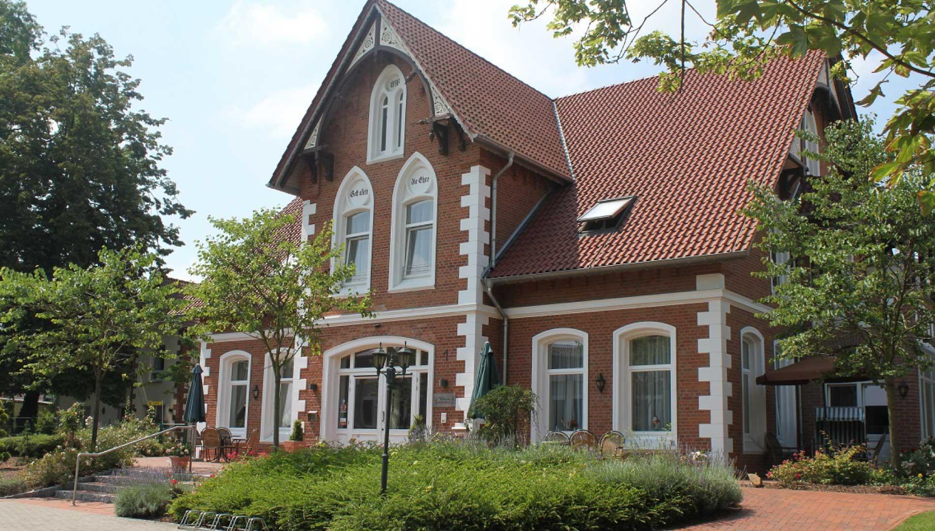 Pflege- & Betreuungszentrum St. Johannis 32369 Rahden