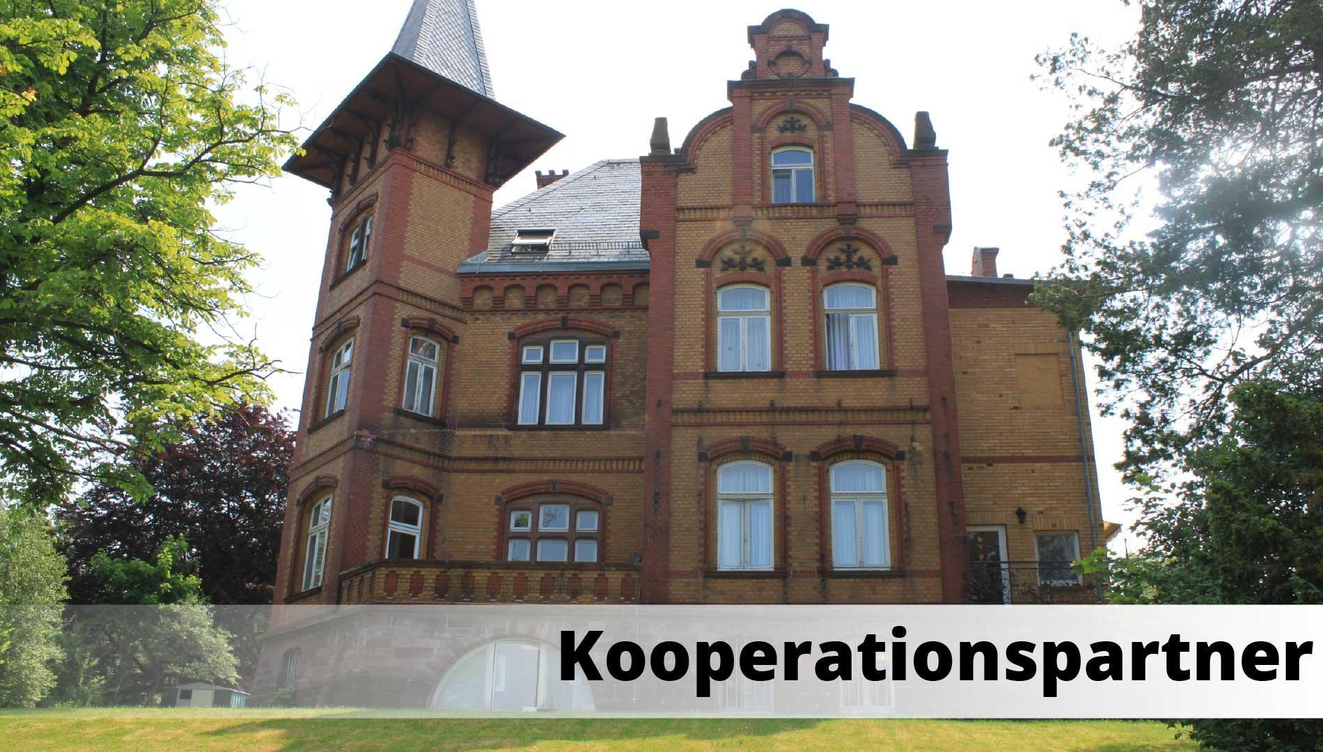 Stationäre Pflegeeinrichtung Seniorenheim Parkschlösschen in 37691 Boffzen